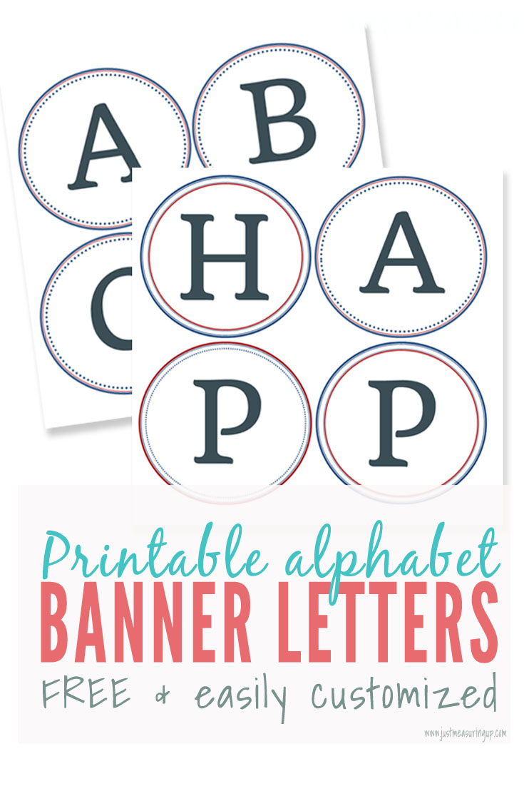 Worksheet Free Printable Alphabet Letters free printable banner letters for making a diy sign alphabet banners