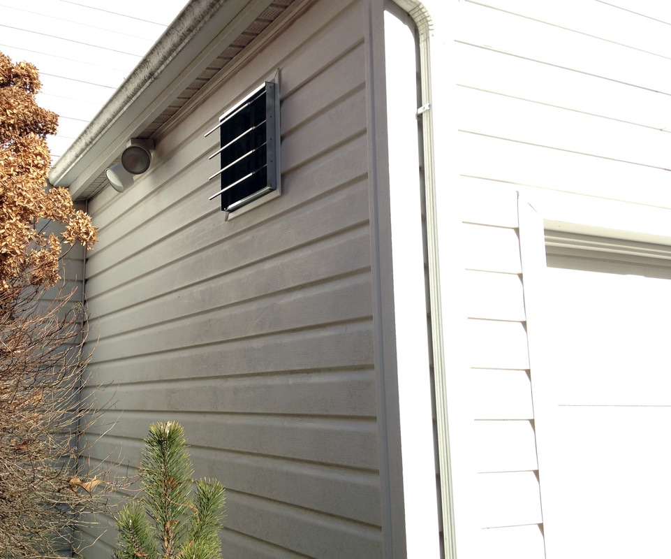 How to Install a Garage Exhaust Fan