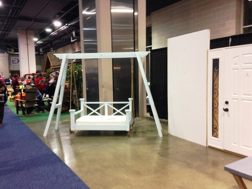 Philly Home Show - DIY Project Inspiration