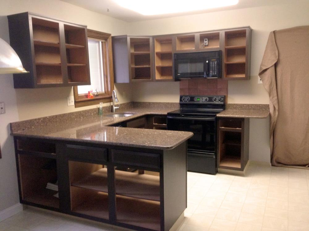 gel stain kitchen cabinets. Gel Staining Kitchen Cabinets and Saving Thousands  for an Easy Thrifty Update