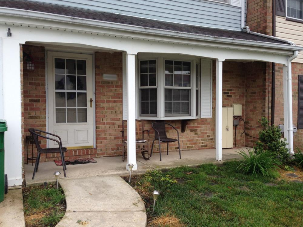 An Easy Tutorial for Installing Porch Railings