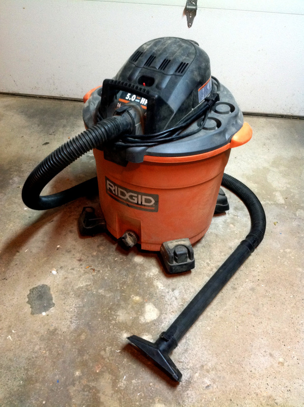 12 Must-Have Tools for DIYers - Shop Vac