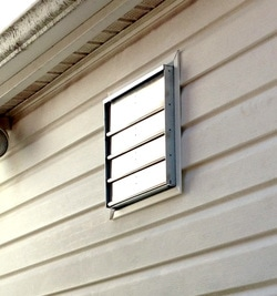 Installing a Garage Exhaust Fan