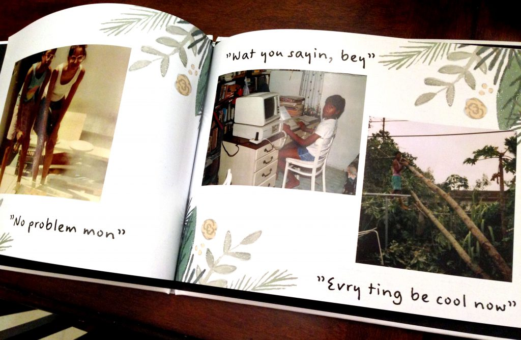 Making Awesome DIY Photo Books for Gifts