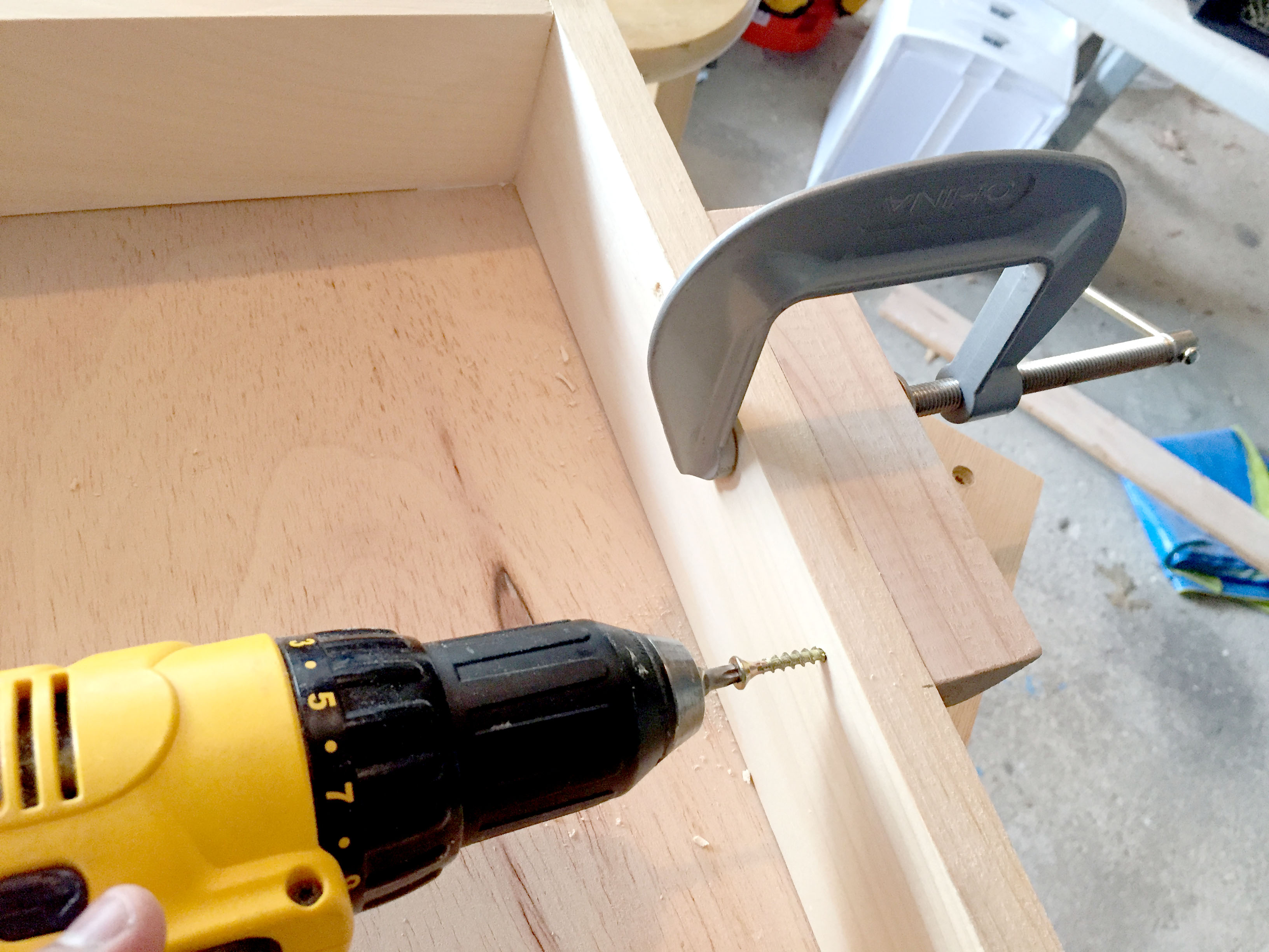 How to Make DIY Drawer Handles for 15 cents