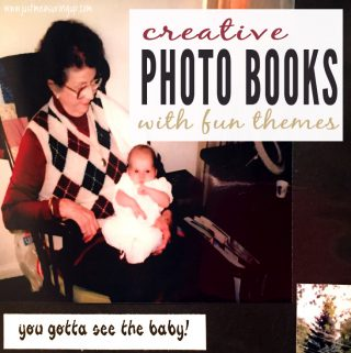 How to Make Extraordinarily Thoughtful Photo Books