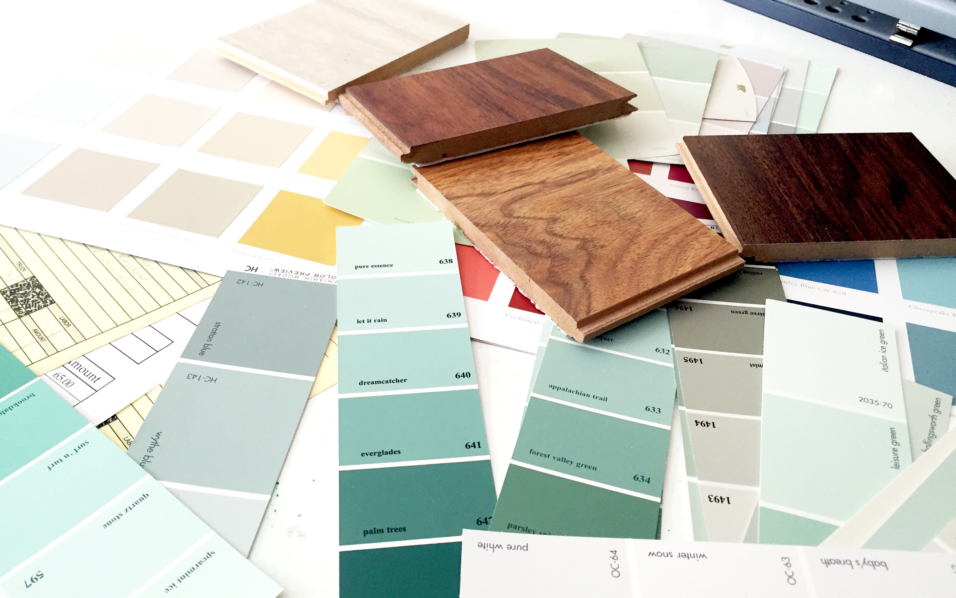 Organize your home projects and repairs with these FREE printables!