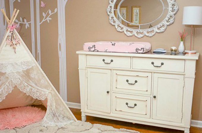 How to Creatively Organize Kids Rooms