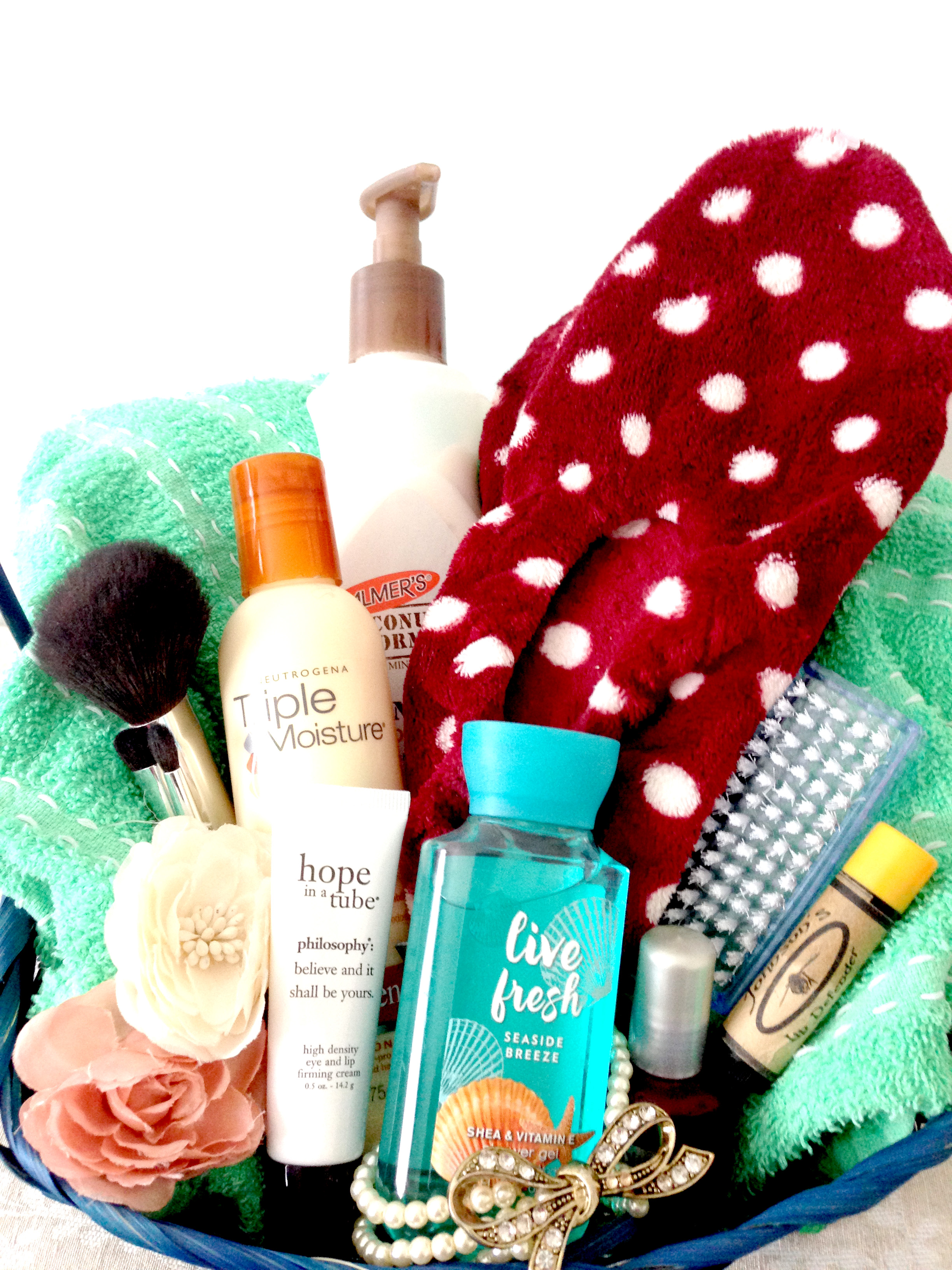 200+ Gift Basket Ideas that aren't junk