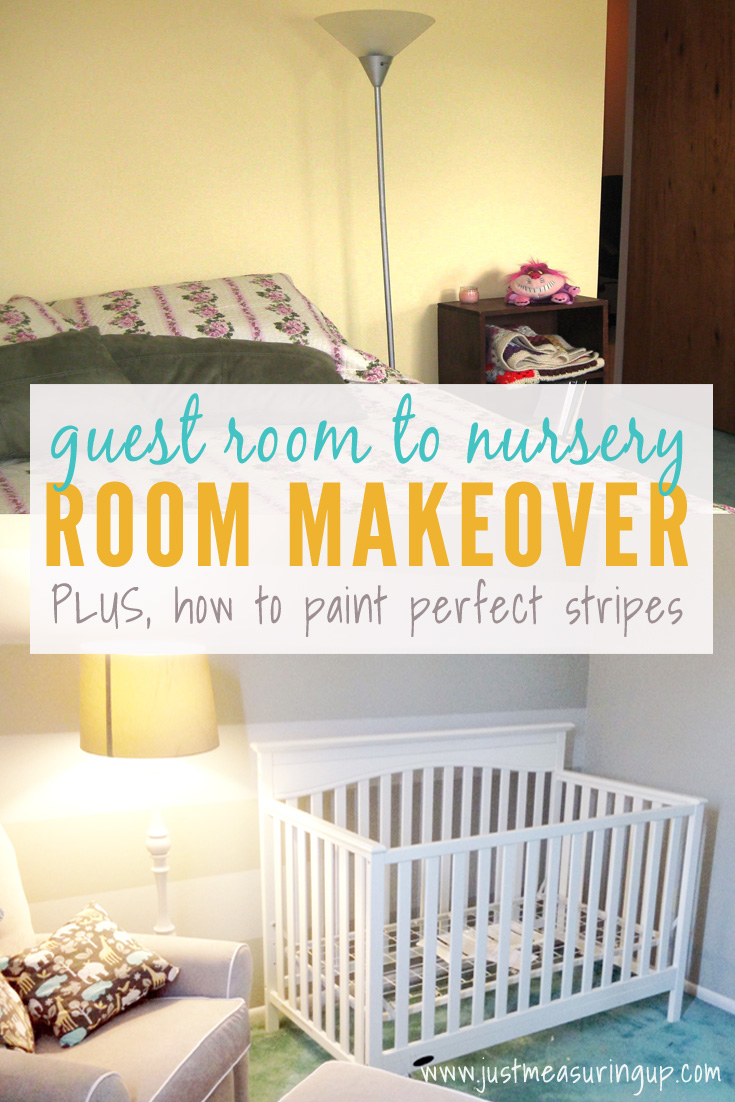 DIY Nursery Ideas - How to Furnish & Paint a Nursery