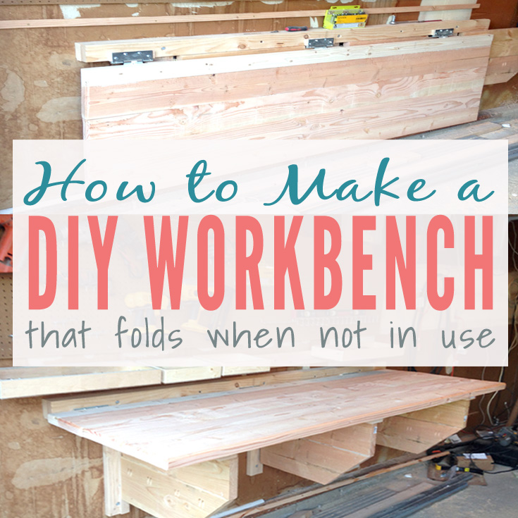 The 10 Best Garage Workbench Builds: Easy Instructions For Building A