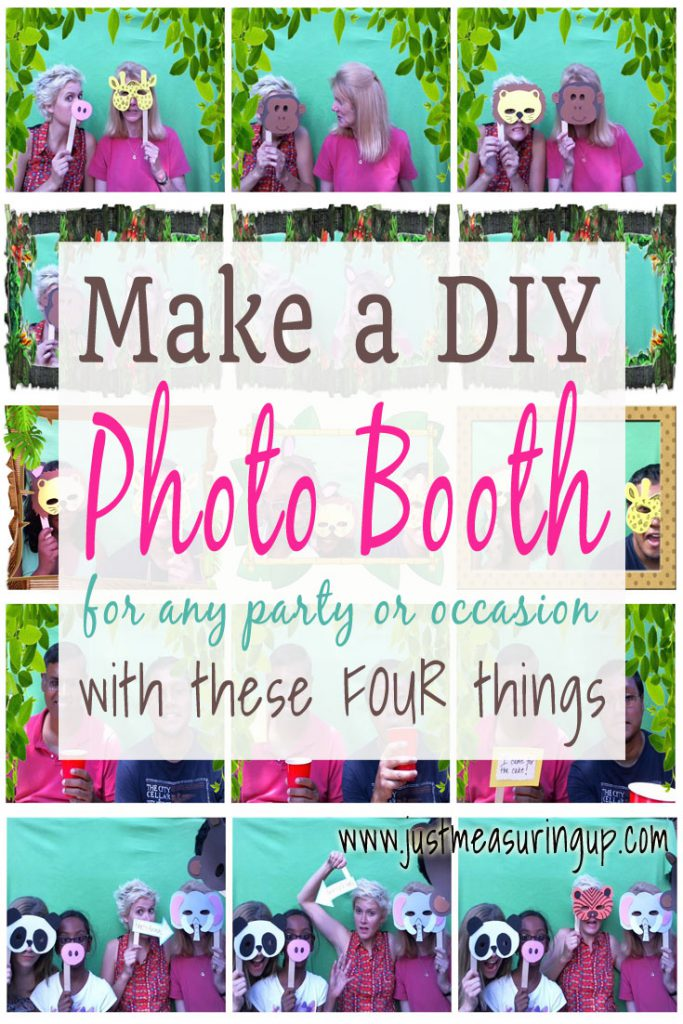 Create a diy photo booth for parties with just four things easy diy photo booth for parties solutioingenieria Choice Image