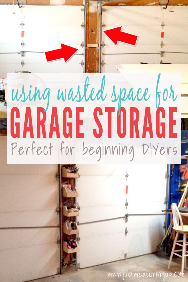 Get More Garage Storage!