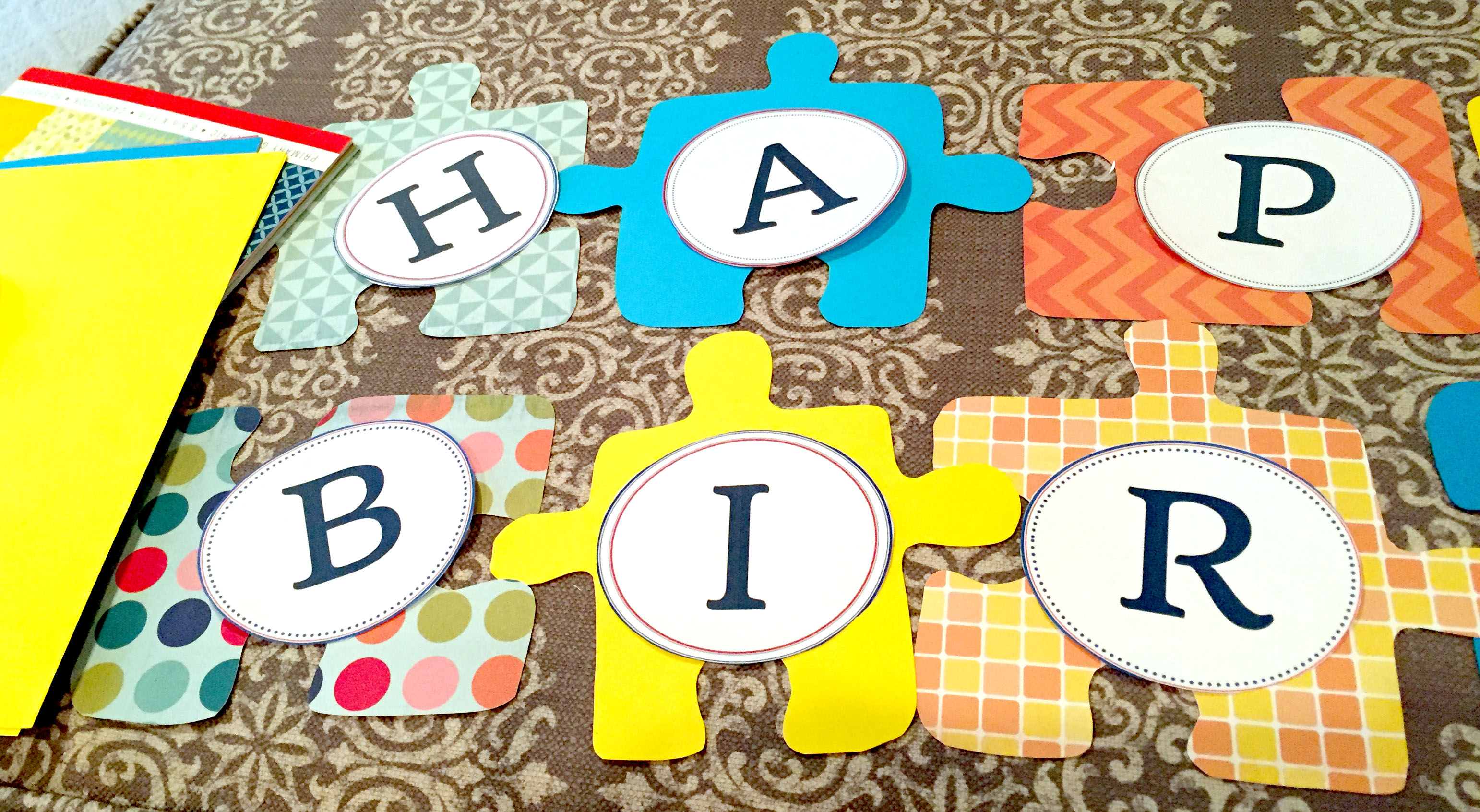 Free Printable Banner Letters  Make Diy Banners And Signs