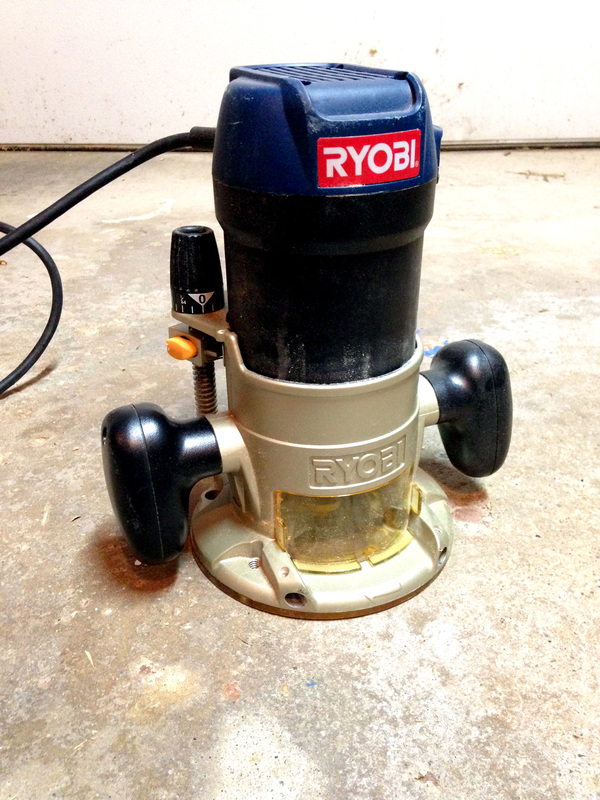 12 Must-Have Tools for DIYers - Plunge Router