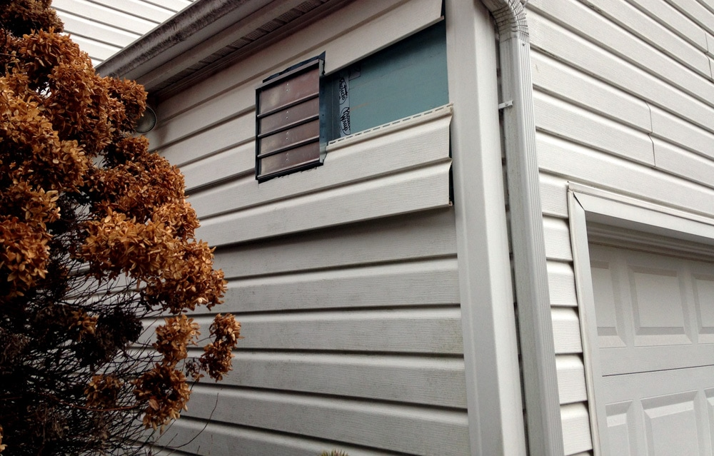 How to Install a Garage Exhaust Fan Vent