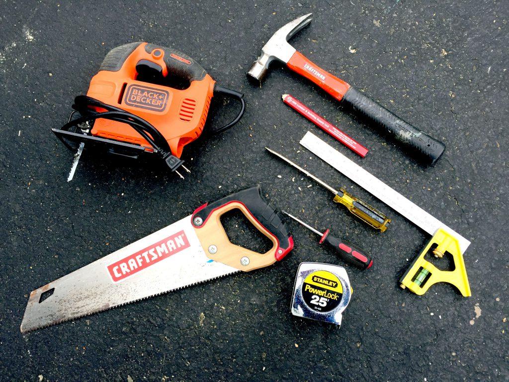 Beginner Woodworking Tips