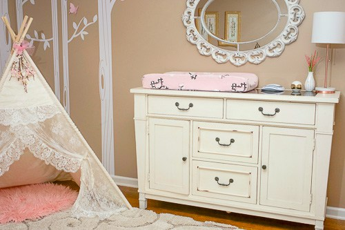 How to Efficiently Organize Kids Rooms