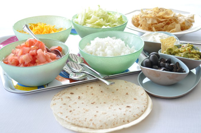 Easy Taco Recipe for Quick Summer Meals