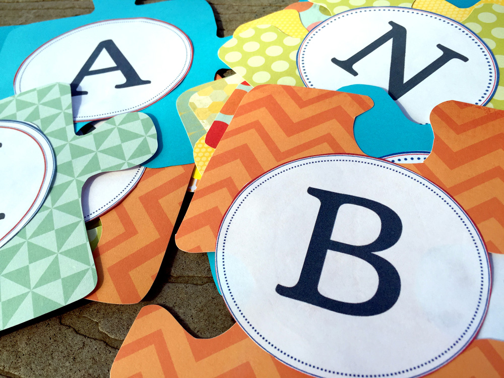 How to Make Easy, Free DIY Banners for Any Occasion