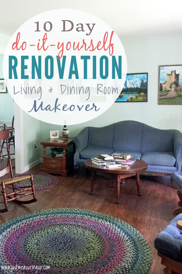 How to Renovate Your Home in Just 10 Days