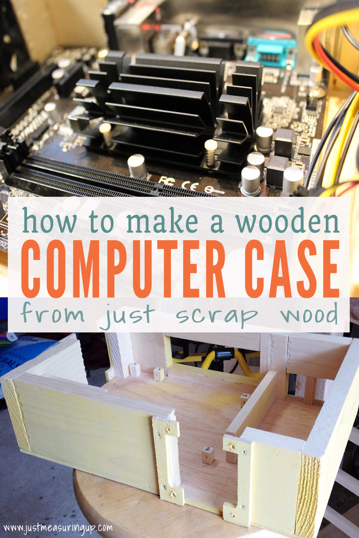 How to Make an Incredible Garage Computer