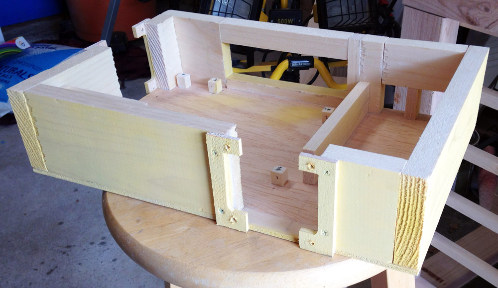 How To Build A Computer Case Out Of Wood For Your Workshop