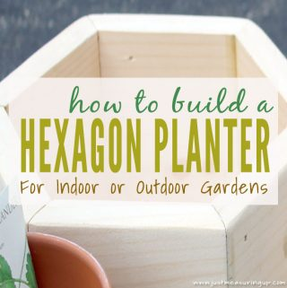 How to Make Creative Wooden Planter Boxes for Indoor Gardens