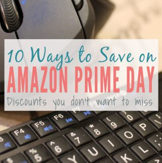 Top Prime Day Deals for DIYers