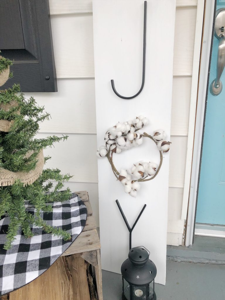5 Outdoor Christmas Decorations That You Can Diy Simple Holiday Decor