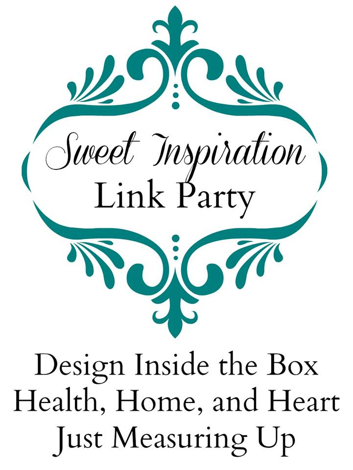 Sweet Inspiration DIY link party