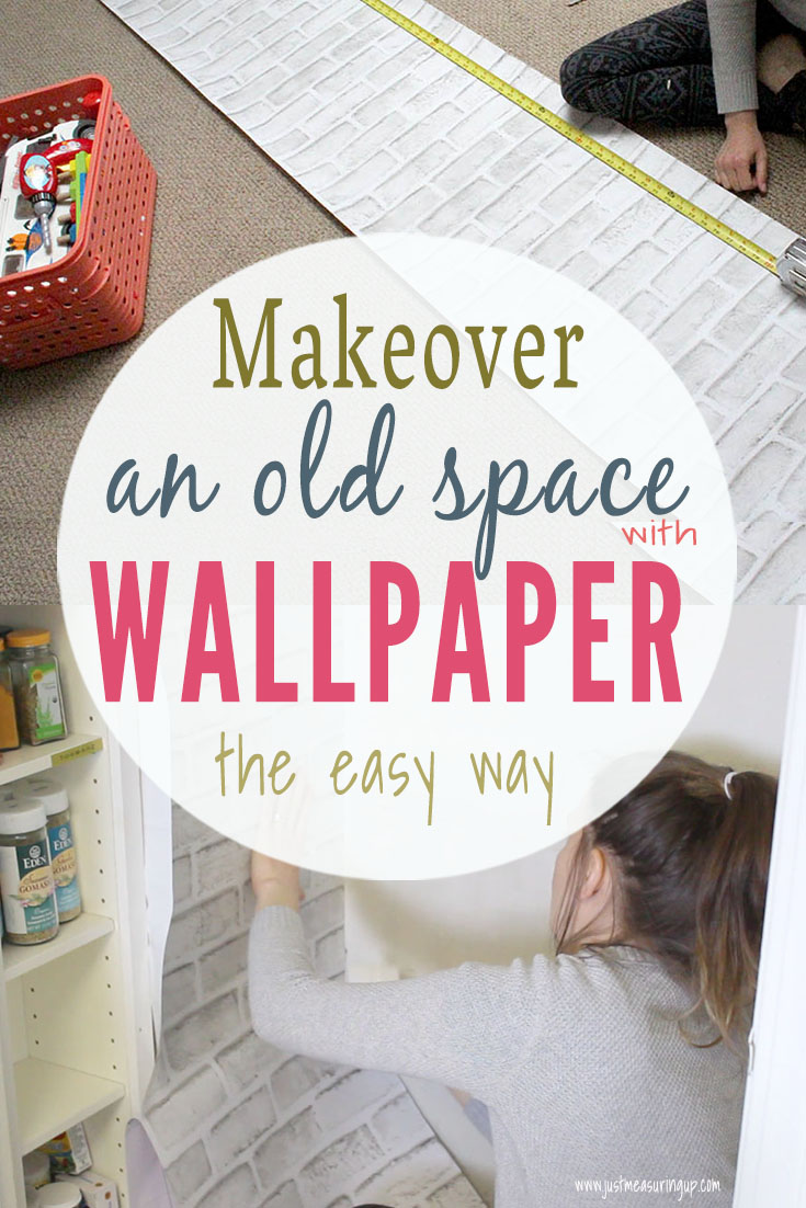DIY peel and stick wallpaper tips and tricks